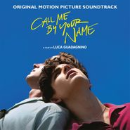 Various Artists, Call Me By Your Name [OST] [Green Vinyl] (LP)