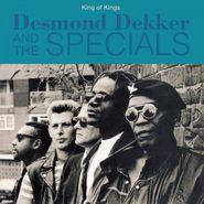 Desmond Dekker, King Of Kings [180 Gram Vinyl] (LP)