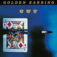 Golden Earring, Cut [180 Gram Gold Vinyl] (LP)