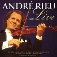 André Rieu, Live [180 Gram Gold Vinyl] (LP)