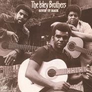 The Isley Brothers, Givin' It Back [180 Gram Clear Vinyl] (LP)