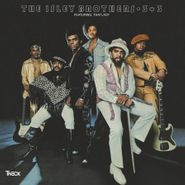 The Isley Brothers, 3 + 3 [180 Gram Clear Vinyl] (LP)