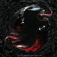 Marco Beltrami, Venom: Let There Be Carnage [OST] [Transparent Red Vinyl] (LP)