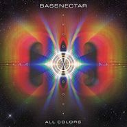 Bassnectar, All Colors [Gold Vinyl] (LP)
