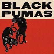 Black Pumas, Black Pumas (CD)