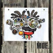 moe., Not Normal [Blue Galaxy Vinyl] (LP)