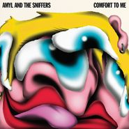 Amyl & The Sniffers, Comfort To Me (CD)