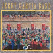 Jerry Garcia Band, Jerry Garcia Band [Record Store Day] (LP)