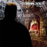 My Morning Jacket, Evil Urges [Cream w/ Black Blob Vinyl] (LP)