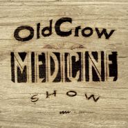 Old Crow Medicine Show, Carry Me Back [Coke Bottle Clear Vinyl] (LP)