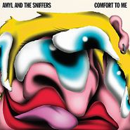 Amyl & The Sniffers, Comfort To Me (LP)