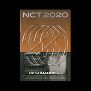 NCT, NCT - The 2nd Album Resonance Pt. 1 [The Future Ver.] (CD)