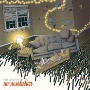 Tim Kasher, No Resolution [Blue Vinyl] (LP)