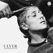 Ulver, Flowers Of Evil [Blue Vinyl] (LP)
