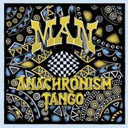 Man, Anachronism Tango (CD)