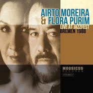 Airto Moreira, Live At Jazzfest Bremen 1988 (CD)
