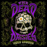 The Dead Daisies, Holy Ground (CD)