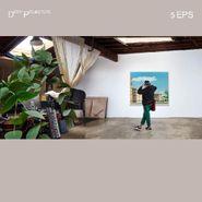 Dirty Projectors, 5EPs [Crystal Clear Vinyl] (LP)