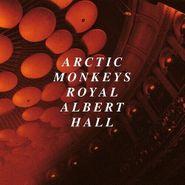 Arctic Monkeys, Arctic Monkeys Live At The Royal Albert Hall (CD)