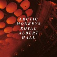 Arctic Monkeys, Arctic Monkeys Live At The Royal Albert Hall [Clear Vinyl] (LP)
