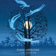 Jon Hopkins, Piano Versions EP (CD)