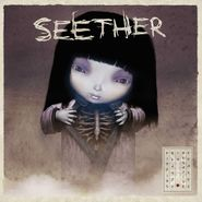 Seether, Finding Beauty In Negative Spaces [Lavender Vinyl] (LP)