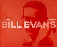 Bill Evans, Everybody Still Digs Bill Evans [Box Set] (CD)