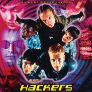 Various Artists, Hackers [OST] (CD)