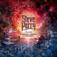 Steve Perry, Traces: Alternate Versions & Sketches (CD)