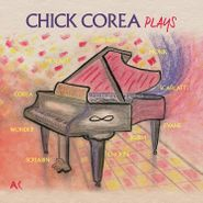 Chick Corea, Plays (LP)