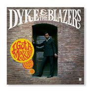 Dyke & the Blazers, I Got A Message: Hollywood 1968-1970 (LP)