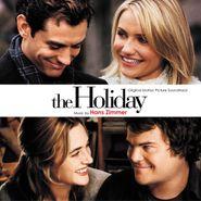 Hans Zimmer, The Holiday [OST] [White Vinyl] (LP)