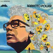 Ray Barretto, Barretto Power [180 Gram Vinyl] (LP)