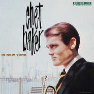 Chet Baker, Chet Baker In New York [180 Gram Vinyl] (LP)