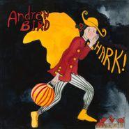 Andrew Bird, Hark! [Opaque Red Vinyl] (LP)
