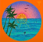 Various Artists, Jazz Dispensary: Orange Sunset [Black Friday Yellow Starburst Vinyl] (LP)