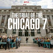Daniel Pemberton, The Trial Of The Chicago 7 [OST] (CD)
