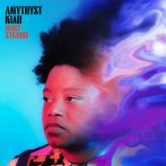 Amythyst Kiah, Wary + Strange (CD)