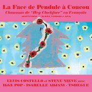 """Elvis Costello, La Face de Pendule à Coucou [Neon Coral Vinyl] (12"""")"""
