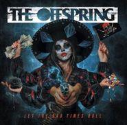 The Offspring, Let The Bad Times Roll [Orange Vinyl] (LP)