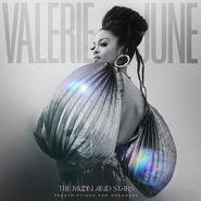 Valerie June, The Moon And Stars: Prescriptions For Dreamers [White Vinyl] (LP)