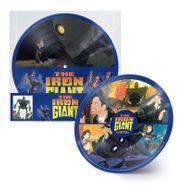 Michael Kamen, The Iron Giant [OST] [Picture Disc] (LP)