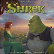 Harry Gregson-Williams, Shrek [Score] [Record Store Day Slime Green Vinyl] (LP)