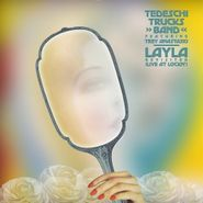 Tedeschi Trucks Band, Layla Revisited (Live At LOCKN') (CD)