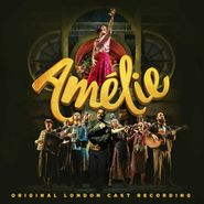Cast Recording [Stage], Amélie [OST] (CD)
