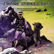 John Williams, The Empire Strikes Back: Symphonic Suite From the Original Motion Picture Score [OST] (LP)