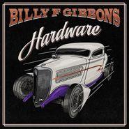 Billy F. Gibbons, Hardware [Apple Red Vinyl] (LP)