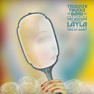 Tedeschi Trucks Band, Layla Revisited (Live At LOCKN') [Translucent Blue Vinyl] (LP)