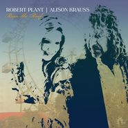 Robert Plant, Raise The Roof [180 Gram Vinyl] (LP)