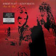 Robert Plant, Raise The Roof [Alternate Cover] (LP)